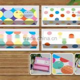 New hot product kids nice cardboard pencil box/ paper pencil case suppliers and manufactures