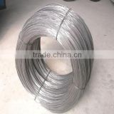 Chromel and alumel thermocouple alloy wire