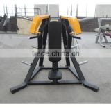 2016 China Factory New Design Sports fitness equipment china free weight gym equipment shoulder press