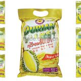 Freeze Dried Durian snack 210 gram pack from Thailand [ Thai Ao Chi Fruit Brand ]
