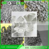 Warehouse price!Recycled/Virgin PVC (polyvinyl chloride)Granules Dark/light color for pipe fitting