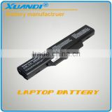 Replacement laptop battery for HP Compaq 510 511 610 6720s 6730s 6735s 6820s 6830s HSTNN-OB51