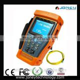 CCTV ptz control Tester with digital multimeter and optical power meter
