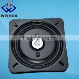 8 inch memory return swivel plate