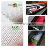 BLANK FLAME RETARDANT PRINTING FLAG FABRIC