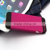 Free OEM logo 5000mah OEM service mobile power bank with built-in cable for business gifts