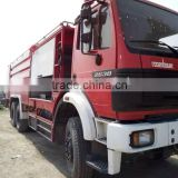 Made in Germany Mercedes Benz Complete Used Truck 2631