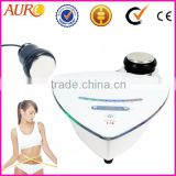 AU-41 personal care design strong Supersonic Vacuum Cavitation System Fat dissolving lady keep fit use beauty machine