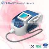 New beauty spa equipment!!!!! Best ce approved portable 808nm diode laser hair removal machine