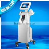 Local Fat Removal Face Lifting Hifu Face Fat Removal Machine / Belly Fat Removal Machine Skin Tightening 8.4