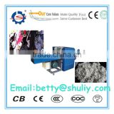 Fiber cutter/Cotton Cutting Machine/Waste Flax Fiber Cutter