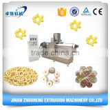 Best selling Corn Snack Extruder Machine /corn Puff Machine / puffed rice making machine
