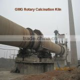 Low Consumption 500tpd Calcined Active Lime Rotary Calcination Kiln/Rotary Calciner Lime Kiln
