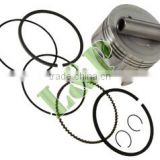 GX120 Piston Kit With Ring Sets 13101-ZH7-010 For Gasoline Generator Parts Gasoline Engine Parts L&P Parts
