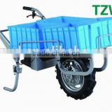 Electrical Power WheelBarrow (AF-3D) with One Wheel