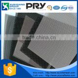 Fiberglass colored window screen mosquito netting