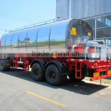 Sinotruk Asphalt transport tank trucks
