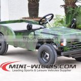 150CC Mini Jeep Petrol Go Kart