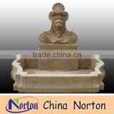 Antique lion he ar decoration fountain NTMF-A019