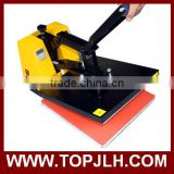Hot sale digital heat press t-shirt printing machine for wholesale