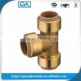 Bottom Price Durable Brass Hose Connector Ball Valve