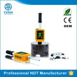 leeb hardness tester LM300 metal hardness tester