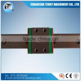 High Quanlity HIWIN MGW7C Miniature Ball Bearing Linear Guide