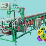 Single color single side of balloon printing machine for sale