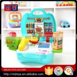 Play house in Hangtag toys play set 2016 Popular intelligent series toys for kids
