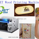 SLJET digital wood coating flatbed uv printer machine wood wholesale price