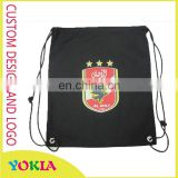Lastest design recyclable waterproof non woven bag
