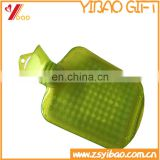 High quality silicone rubber hot water bags manufacture