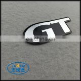 factory custom aluminum badge