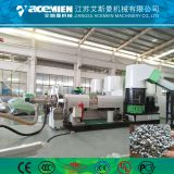 PE PP woven bag plastic extrusion machine granulate line plastic extrusion machine