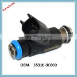 Car Parts Monark Diesel Fuel Injector Nozzles for HYUNDAI KIAs OEM 35310-3C000 FJ837 FJ10633