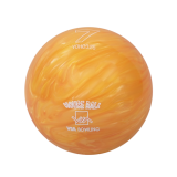 Fashion Smooth Edges Eight Ball Bowling Ball