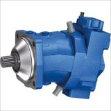 A7vo55lrd/63r-nzb019610555 2 Stage 400bar Rexroth A7vo High Pressure Axial Piston Pump Image
