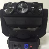 (NJ-915)9X15W RGBW 4in1 LED Beam Wash Moving Head Light