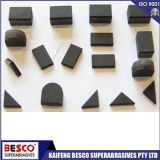 Solid CBN Inserts for Processing Grey Cast Iron
