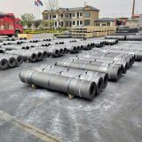 Graphite Electrode (RP)  High mechanical strength Graphite Electrode