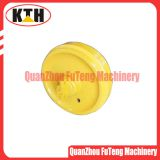 Harvester Caterpillar D4D front idler wheel idler assy For Dozer