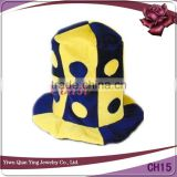 Crazy carnival adult funny parties novelty hat