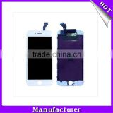 Lowest price lcd panel for iphone6 lcd screen, phone parts for iphone 6 screen replacement