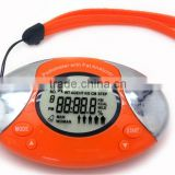 Healthy Pedometers, digital pedometer Multifunction Digital pedometer 3088