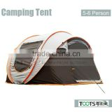 Automatic Camping Tent for 5 6 Person