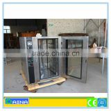 hot-air convection oven, Cake Machine 10 Trays Pastry Convection Oven Prices