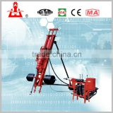 KQD120 down the hole hammer drill rig
