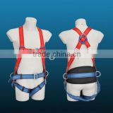 Construction fall protection equipment