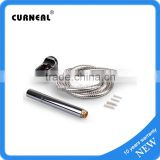Stainless Steel Electric Shower Head Water Heaters