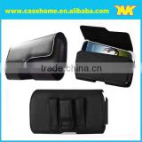 Popular cross clamp Men's waist clip phone case for ZTE N9130